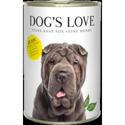 NOURRITURE POUR CHIEN ADULTE (POULET)  MARCHAL  DOG'S LOVE