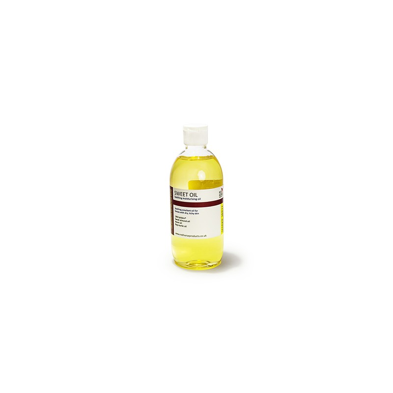 SWEET OIL (500 ML)  MARCHAL  RED HORSE PRODUCTS