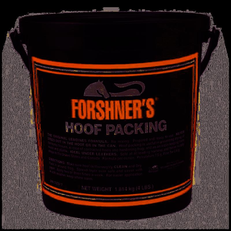 FORSHNER'S HOOF PACKING (1,8 KG)  MARCHAL  FARNAM
