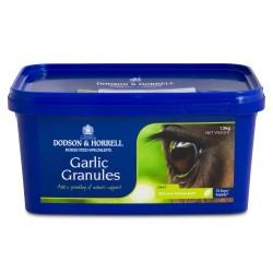 GARLIC POWDER / GRANULE  SOINS  DODSON & HORRELL