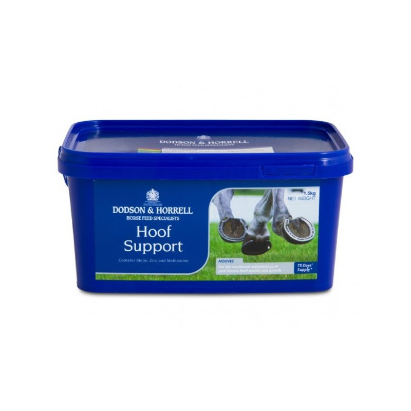 HOOF SUPPORT  SOINS  DODSON & HORRELL