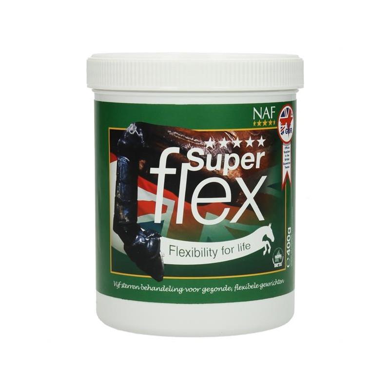 SUPER FLEX (400 G)  MARCHAL  NAF Clean Sport