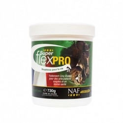 SUPER FLEX PRO (730G)  MARCHAL  NATURAL HOOF