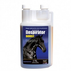 RESPIRATOR BOOST (500ML)  MARCHAL  NAF Clean Sport