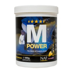 M POWER (900 G)  MARCHAL