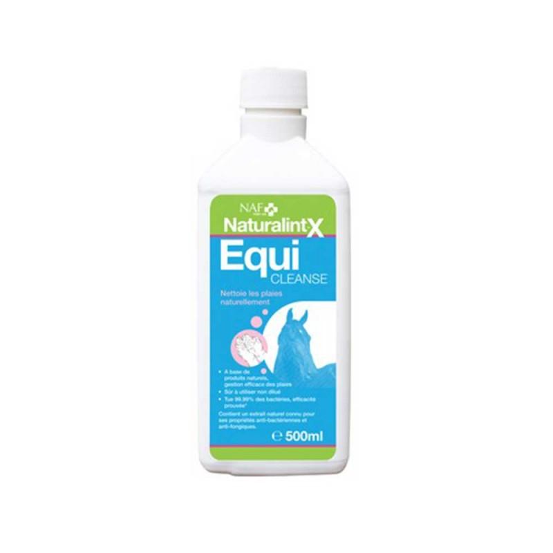 EQUI CLEANSE (500 ML)  MARCHAL  NAF Clean Sport