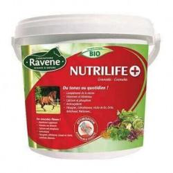 NUTRILIFE (2,7 KG)  MARCHAL  RAVENE