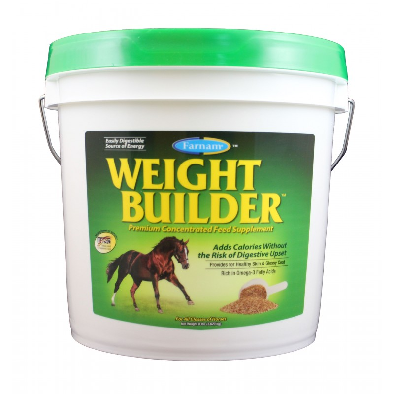 WEIGHT BUILDER (3.63 KG)  SOINS  FARNAM