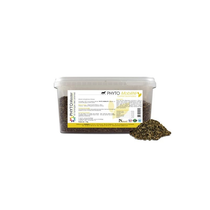 PHYTO MOBILITÉ (1 KG)  MARCHAL  PHYTO MASTER