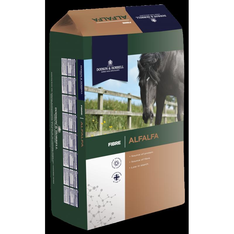 ALFALFA (20 KG)  ALIMENTATION  DODSON & HORRELL