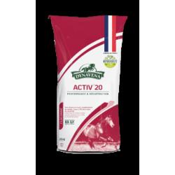 ACTIV'20 DYNAVENA (25 KG)  ALIMENTATION  DYNAVENA