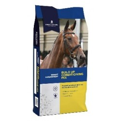 BUILD UP CONDITIONING MIX (20 KG)  ALIMENTATION  DODSON & HORRELL