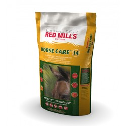 HORSE CARE 14 TGTG (25 KG)  MARCHAL  CONNOLLY'S RED MILLS