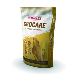 GROCARE BALANCER TGTG (25 KG)  MARCHAL  CONNOLLY'S RED MILLS