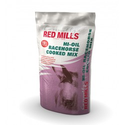 HI-OIL RACEHORSE COOKED MIX TGTG (20 KG)  MARCHAL  CONNOLLY'S RED MILLS