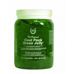 COOL PACK GREEN JELLY (1.89 L)  MARCHAL  FARNAM