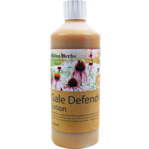GALE DEFENDER LOTION (500ML)