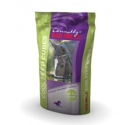 COOL FEED CUBES RED MILLS (25 KG)  ALIMENTATION  CONNOLLY'S RED MILLS