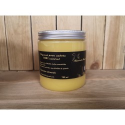 ONGUENT BLOND NATURAL HOOF