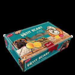 BISCUITS PETIT ECART - ATAVIK