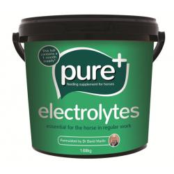 PURE + ÉLECTROLYTES (1,7 KG)