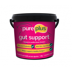 PURE + GUT SUPPORT (1,3 KG)