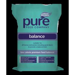 PURE BALANCE PURE FEED (15 KG)