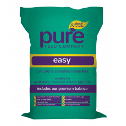 PURE EASY PURE FEED (15 KG)