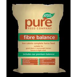 PURE FIBRE BALANCE PURE FEED (15 KG)