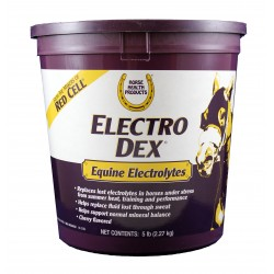 ELECTRO DEX EQUINE ELECTROLYTES  SOINS  FARNAM