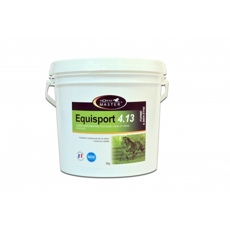 EQUISPORT 4.13  MARCHAL  HORSE MASTER