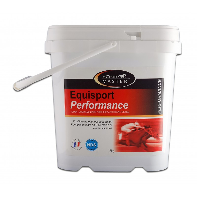 EQUISPORT PERFORMANCE  MARCHAL  HORSE MASTER