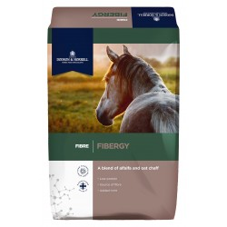 FIBERGY (20 KG)  ALIMENTATION  DODSON & HORRELL